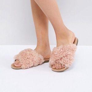 Ugg Joni slide sandal size 5